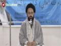 [01] حقیقت تقویٰ - H.I Sadiq Taqvi - 16 Ramazan 1435 - Urdu