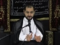 [07] 30 Steps to get Closer to Allah: Seyed Hadi Yassin - Ramadhan 1435 - English