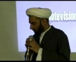 Hajj Classes - Part 1 -Moulana Shamshad Haider - Dallas - English