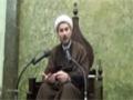 [04] Supplication: The key to a Hidden Treasury - Sheikh Mansour Leghaei - Ramadan 2014 - English