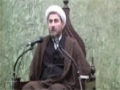 [06] Imam Ali (as), the Imam of Forgivers - Sheikh Mansour Leghaei - Ramadan 2014 - English