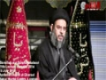 [21] Tafseer e Bismillah aur Surah Ankaboot - H.I Aqeel ul Gharavi - 21 Ramzan 1435 - Urdu
