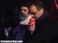 [01] Azadari-e-Imam Ali Dar Jamia Orwatul Wuthqa - Urdu