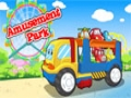 Kids Cartoon - Mr.Wheeler&Friends - Amusement Park - All Languages