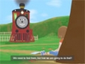 Intro - The Alphabet Adventure With Alice And Shawn The Train - English