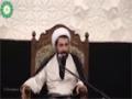 شب 23 رمضان 2014 - سخنرانی حجت الاسلام والمسلمین دکتر شمالی - Farsi