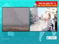 [22 July 2014] Rolling coverage of current situation in Gaza (09:30 GMT) (P.1) (22/7/2014) - Eng