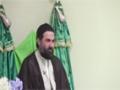 [01] Maulana Hasan Mujtaba - 01 Ramadhan 1435/2014 - English