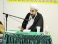 [01] 04 Ramzan 1435 - Esoteric Dimensions of Fasting - Dr. H.I Farrokh Sekaleshfar - English