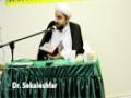 [02] 05 Ramzan 1435 - Inner Tranquility - Dr. H.I Farrokh Sekaleshfar - English