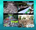 [AL-QUDS 2014] Millions of Iranians take to the streets on Quds Day - 26 July 2014 - English