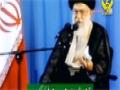 [نوحہ] Labbayka ya Ali لبیک یا علی یا مرتضی Meysum Mutiee - کفر و تکفیر Farsi sub Urdu