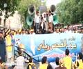 Al Quds Day Speech - 2014 -   Ustad Syed Jawad Naqavi - Urdu