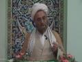 Friday Sermon (25 July 2014) - H.I. Hurr Shabbiri - IEC Houston, TX - English