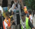 [Canada Quds Day 2014] Toronto Al-Quds Day Rally 2014- Speech by Br. Zafar Bangash (Video 1) - English