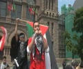 [Canada Quds Day 2014] Toronto Al-Quds Day Rally 2014- Br. Raed Ayad Palestine House - English