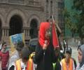 [Canada Quds Day 2014] Toronto Al-Quds Day Rally 2014- Poem by Sr. Masuma Hussain - English