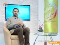 [Ramazan Special Program] Mehmane Khuda | مھمان خدا - Br. Nusrat Abbas Bukhari - 28 July 2014 - Urdu