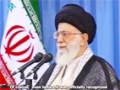 Zionist regime has committed any violent act that one can think Ayatullah Khamenei (English Sub) Speech to Stude