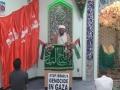 Friday Sermon (01 August 2014) - H.I. Hurr Shabbiri - IEC Houston, TX - English