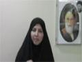 Short Message On Barsi Of Quaid Shaheed Allama Arif Hussaini - Urdu