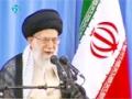 بیانات در دیدار دانشجویان - Rahbar Sayyed Ali Khamenei - Farsi