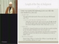 Quranic Eschatology class - Week 6 - Sheikh Jaffer H. Jaffer - English