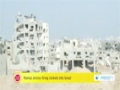 [13 Aug 2014] Israeli airstrikes hit Gaza shortly after temporary truce extended - English