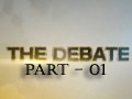 [13 Aug 2014] The Debate - Tough Truce Talks (P.1) - English