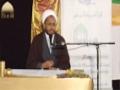 [03] Ramadan 1435 - Tafseer Surah Yousuf - Sheikh Usama Abdul Ghani - 02 July 2014 - English