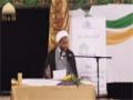 [01] Ramadan 1435 - Tafseer Surah Yousuf - Sheikh Usama Abdul Ghani - 30 June 2014 - English