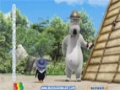 [25] Animated Cartoon Bernard Bear - Boy Scout - All Languages