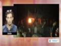 [19 Aug 2014] Palestinian negotiator blames Israel for failure of Cairo talks - English