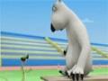 [29] Animated Cartoon Bernard Bear - All Languages