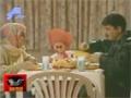 [08 Episode | قسمت] Zai Zai Golo | زی زی گولو - Farsi