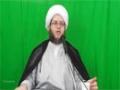 Imam Al-Mahdi And The Battle Against The Sufyani & The West - Sheikh Nami Farhat - English