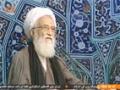 [22 Aug 2014] Tehran Friday Prayers | آیت الله موحدی کرمانی - Urdu