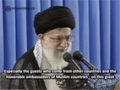 Humanity needs message of moral purification from Prophet Muhammad\'s Baisat Aytullah Khamenei [English Sub]