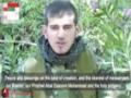 The will of martyr Ali Khalil Haidar | Arabic sub English
