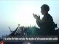 The reward of a martyr - Sayyed Hassan Nasrallah | Arabic sub English