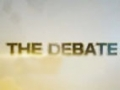 [24 Aug 2014] The Debate - Pakistan Politics (25/8/2014) - English