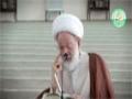{12} [Ramadhan Lecture] Quranic illuminations | إضاءات قرآنية - Ayatullah Isa Qasim - Arabic