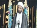 [07] Mohabbat aur Bandagi by Maulana Akhtar Abbas Jaun - Urdu