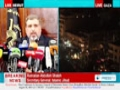 GAZA VICTORY - Sec Gen of PIJ, Ramadhan Abdullah Shalah - August 26, 2014 1730GMT - English