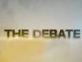 [01 Sep 2014] The Debate - Pakistan Protests - English