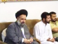[Lecture Clip] H.I Bahauddini - Insan Shanasi - 13 زمین میں خلیفۃ اللہ کون ہیں - Urdu And Persian