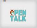 Discussion Program] Open Talk - Freedom Of Religious - English