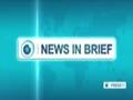 [08 Sep 2014] News Bulletin - English