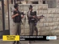 [08 Sep 2014] Israeli forces fire rubber bullets at Palestinians near Jerusalem al-Quds - English