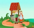 Nursery Rhyme Jack and Jill - English